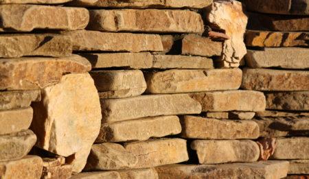 Декоративный камень в Сочи - технология бесшовной укладки