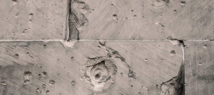 Арт бетон. Декорирование из бетона