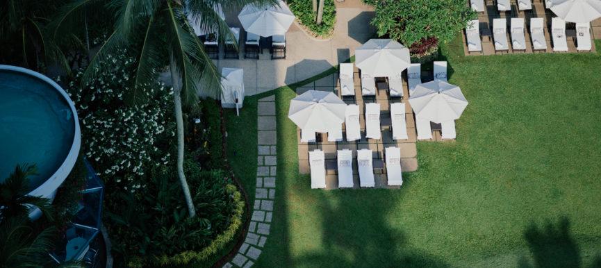 Посадка дома на садовый участок в Сочи
